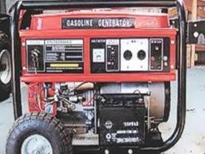 Ecogen 7800XES Permanent Magnet Generator from Goulburn Off Road Carts