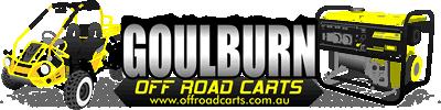 Off Road Carts, Goulburn Australia.