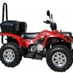 JAG500 4×4 ATV QUAD BIKE