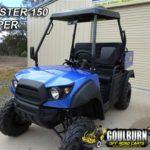 Twister 150 Tipper