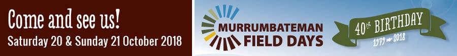 Goulburn Offroad Carts - exhibiting at Murrambateman Field Day